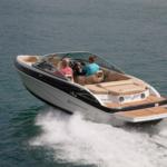 Bowrider Boat Huntsville Marine