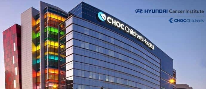 CHOC Children's Hospital