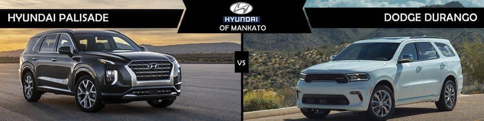 Hyundai-Palisade-vs-Dodge-Durango-Hyundai-of-Mankato