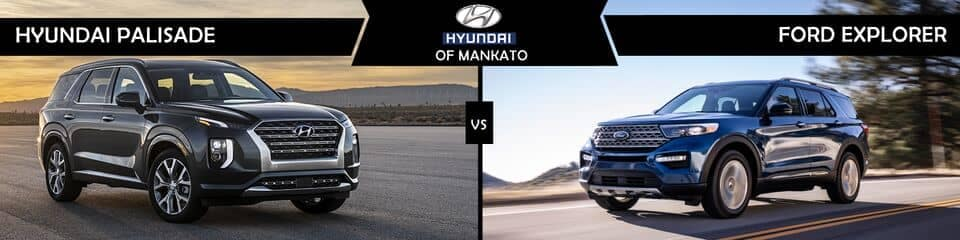 Hyundai-Palisade-vs-Ford-Explorer-Hyundai-of-Mankato