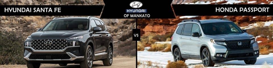 Hyundai-Santa-Fe-vs-Honda-Passport-Hyundai-of-Mankato