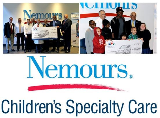 Nemours Children's Specialty Care