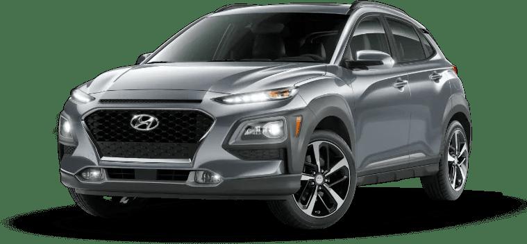 2020 Hyundai Kona Ultimate 2.0T