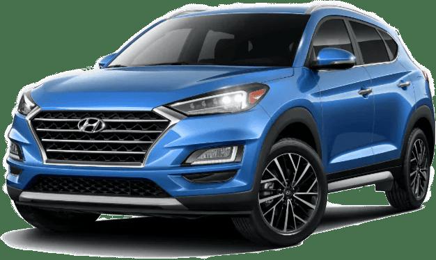 2020 Hyundai Tuscon Limited