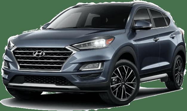 2020 Hyundai Tuscon Ultimate