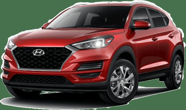 2020 Hyundai Tuscon Value