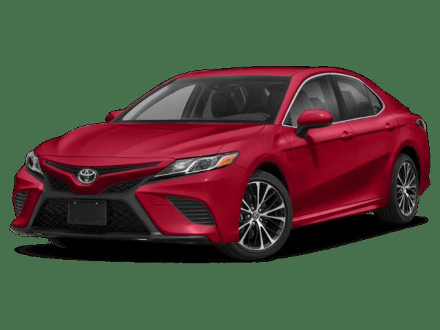 Toyota-Camry