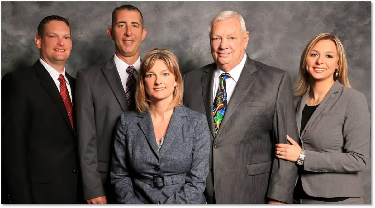 Family Business Photo