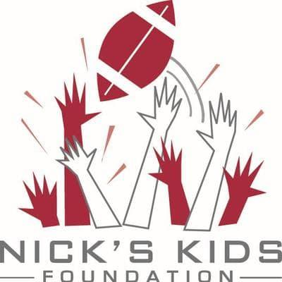 Nick's Kids Logo