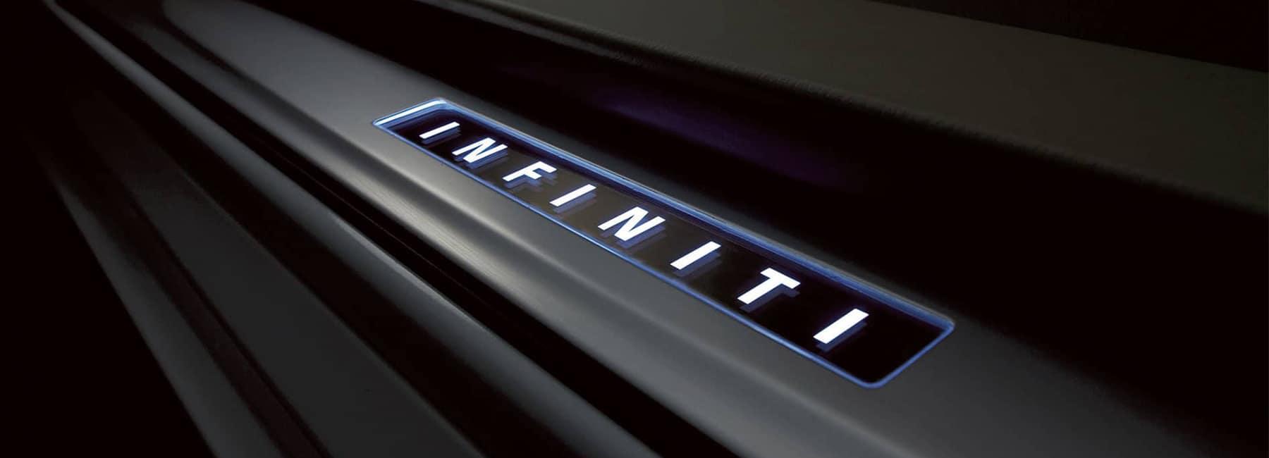 INFINITI-Interior