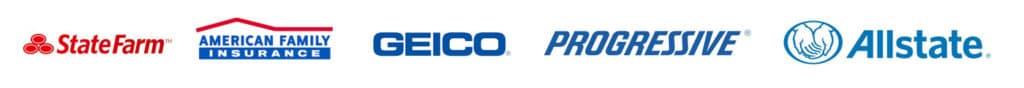 car insurances logos