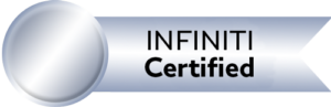 market select program - infiniti-certified image
