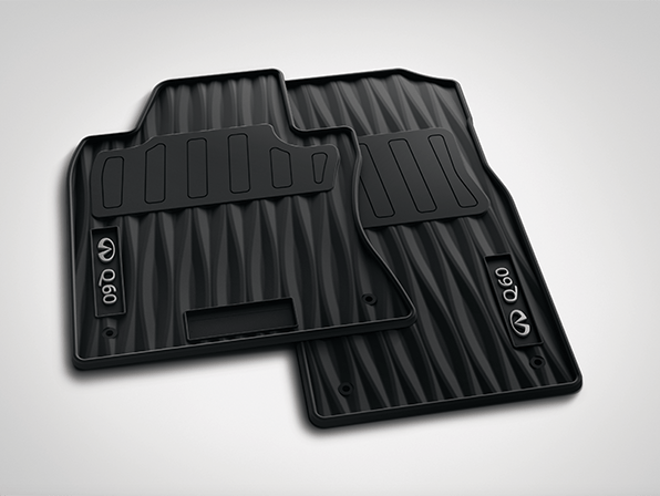 Q60 ALL SEASON FLOOR MATS