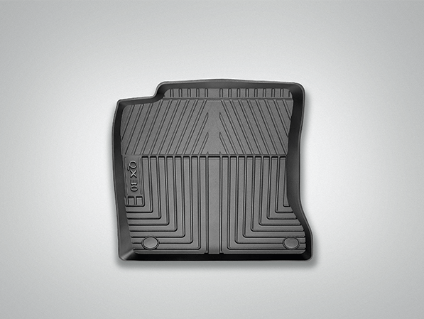 QX30 ALL SEASON FLOOR MATS