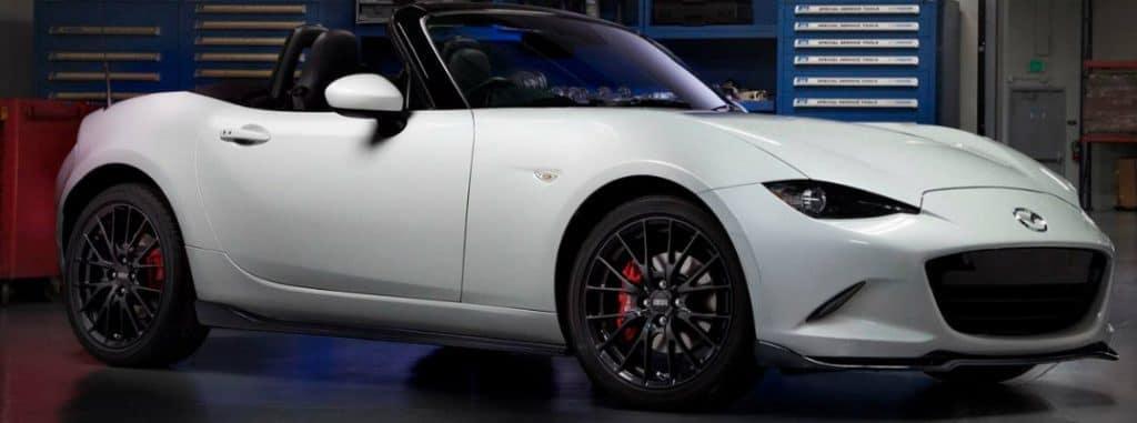 How Fast Can The 2017 Mazda Mx 5 Miata Go Ingram Park Mazda