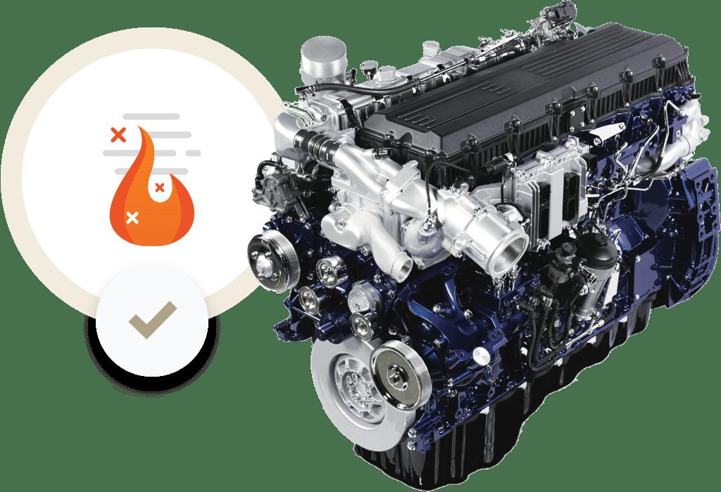 OEM Emission Image