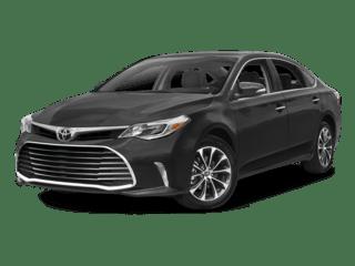 2017-Toyota-Avalon