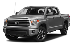 2018 Toyota Tundra Model