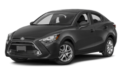 2018 Toyota Yaris iA Model
