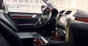 2018 Lexus GX 460