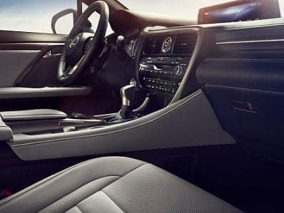 Acura vs Lexus vs Infiniti