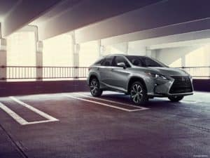 Audi vs Lexus