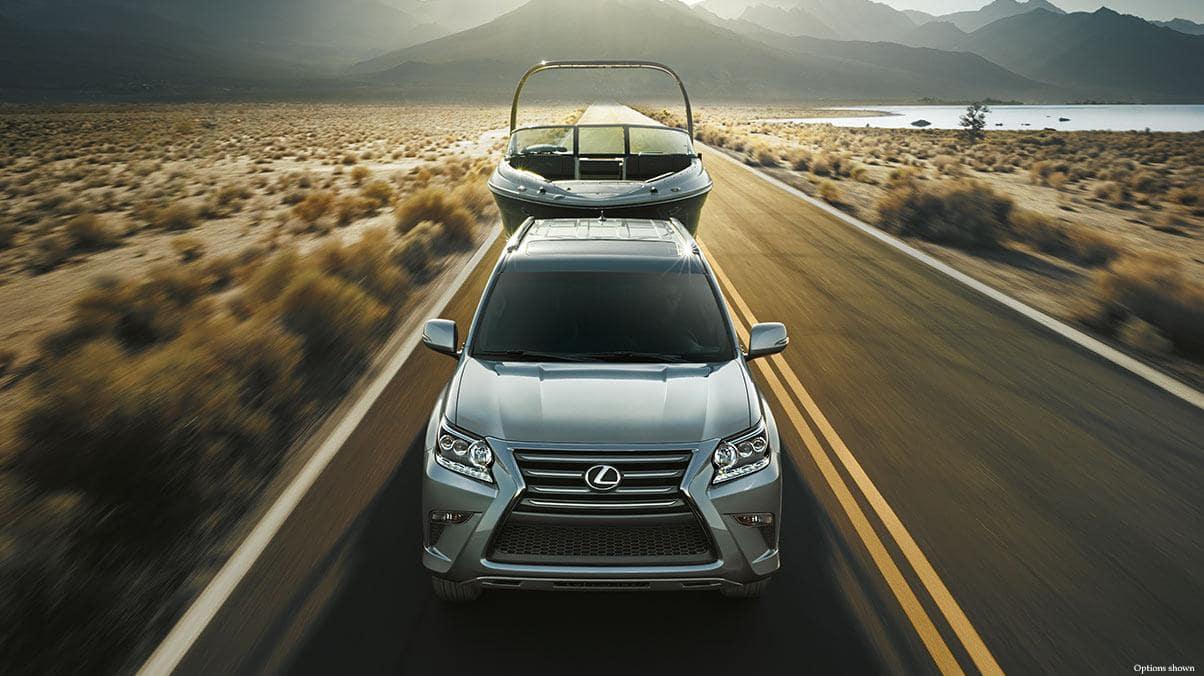 Infiniti vs Lexus