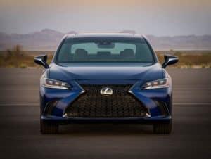 Acura vs INFINITI vs Lexus