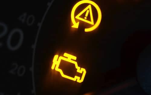 Lights & Warnings