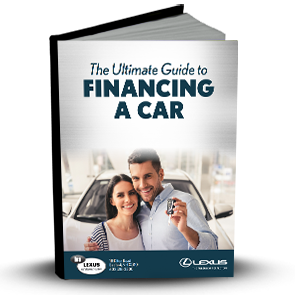 Guide to Financing a Car