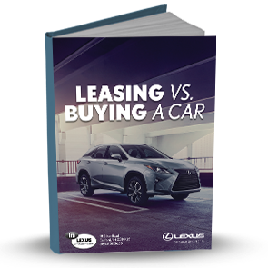 Leasing vs Buying a Car