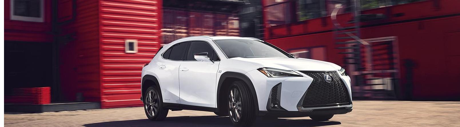 Lexus Luxury Package
