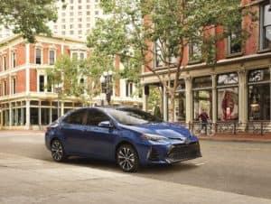 Andover, MA | Toyota Dealer