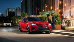 Lynnfield, MA | Toyota Dealer