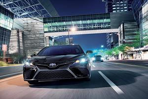 Toyota Dealer, MA