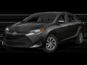 Toyota Corolla Leasing