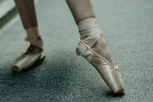 Ballet Pointe