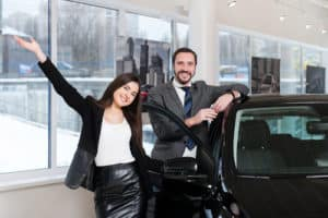 Toyota Car Buyers