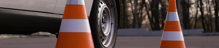 Hazard Cones