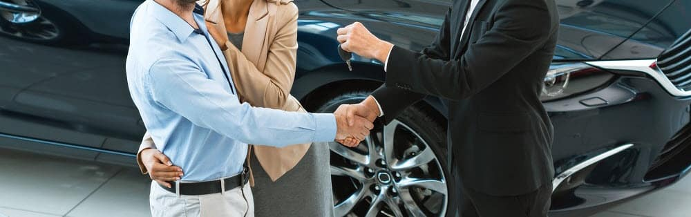 Why Buy from Ira Toyota of Danvers?
