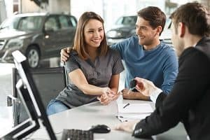Toyota Dealer Lynnfield, MA