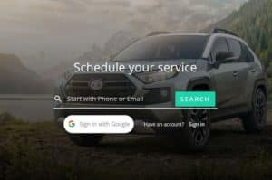 Schedule a Service Appointment Online Today from Used Car Dealer Boston MA