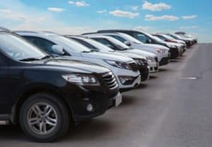 Used Car Dealer near Wilmington MA