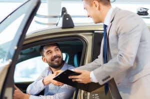 Certified Toyota Dealer Lowell MA