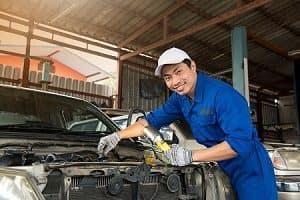 Toyota Dealer near Woburn MA