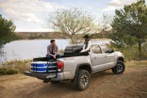 Toyota Tacoma Dealers Tewksbury MA