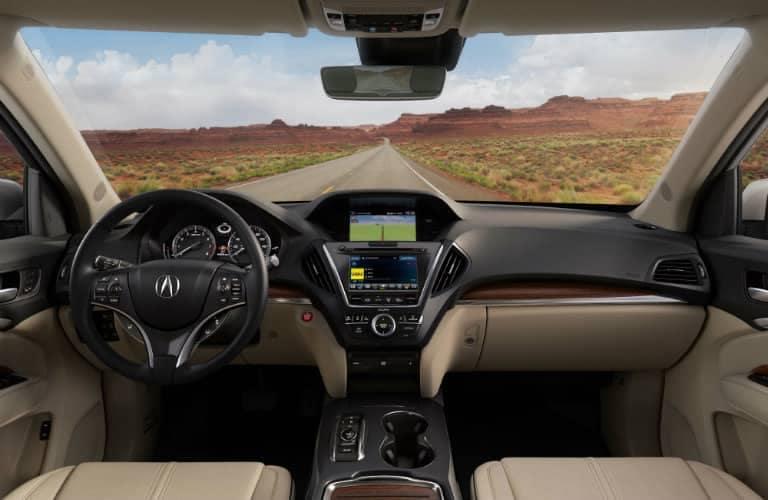 How Safe Is The Acura MDX Island Acura - 2018 acura rdx headlights