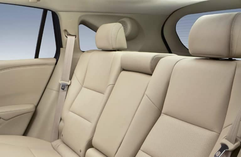 What Technology Is Inside The Acura RDX Island Acura - Acura rdx seat covers
