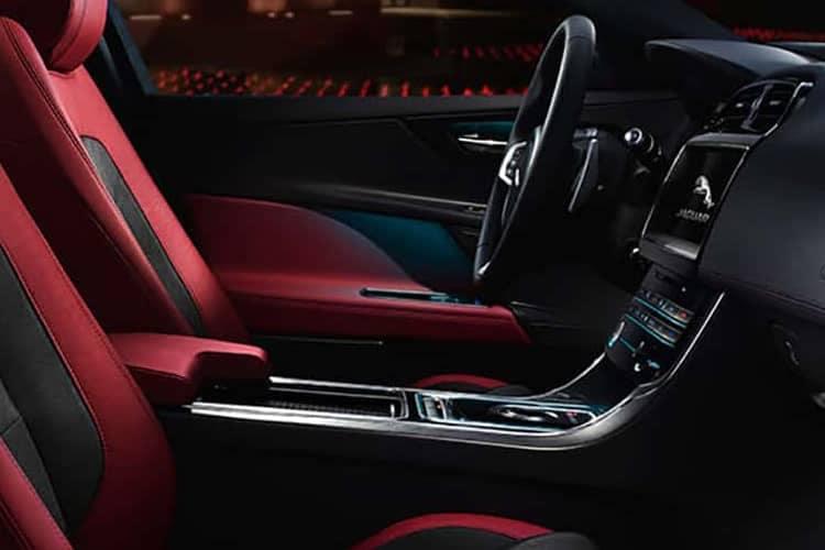 Jaguar-Incontrol