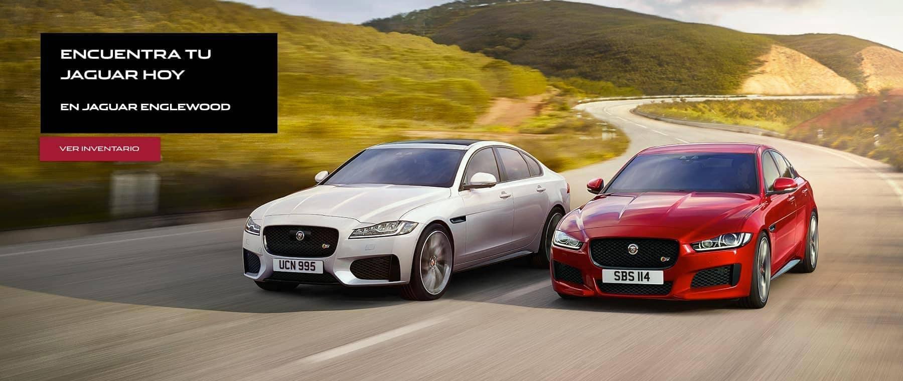 Jaguar Englewood